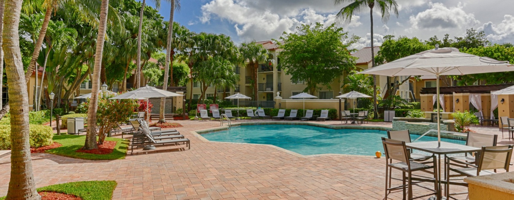 The Stratford Apartments in Miami